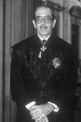Carlos de Zulueta Cebrian Abogado
