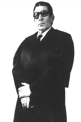 Juan A. de Zulueta Cebrian Abogado
